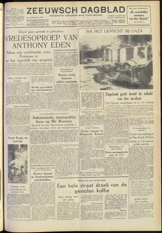 Zeeuwsch Dagblad 1955-03-04