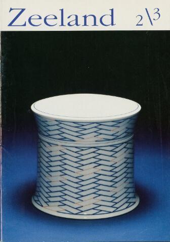 Zeeland 1993-09-01