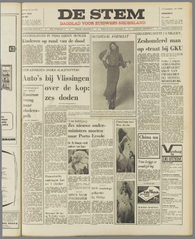 de Stem 1971-07-24