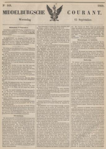 Middelburgsche Courant 1869-09-15