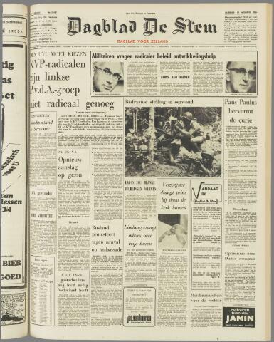 de Stem 1967-08-19