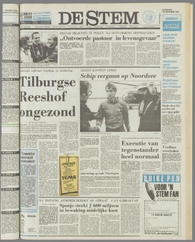 de Stem 1984-10-22