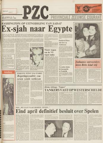 Provinciale Zeeuwse Courant 1980-03-24