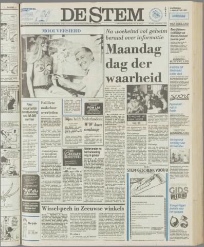 de Stem 1981-08-01
