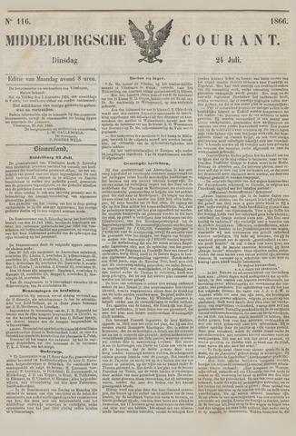 Middelburgsche Courant 1866-07-24