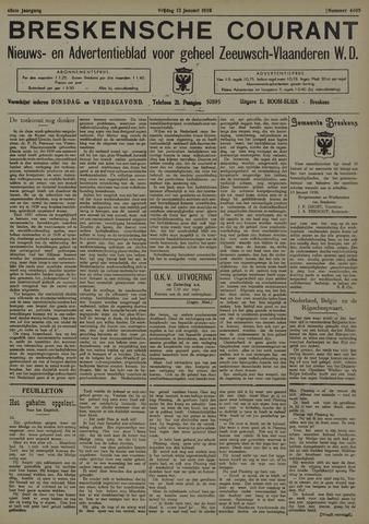 Breskensche Courant 1939-01-13