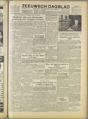 Zeeuwsch Dagblad 1952-01-24