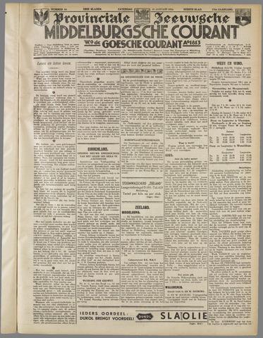 Middelburgsche Courant 1933-01-21