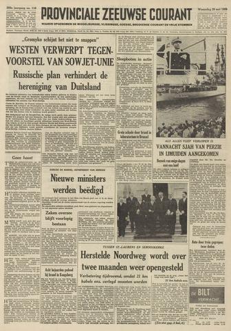 Provinciale Zeeuwse Courant 1959-05-20