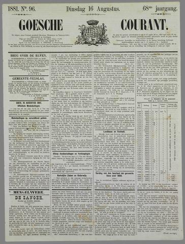 Goessche Courant 1881-08-16