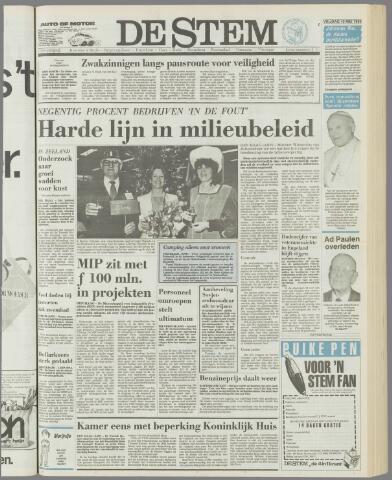 de Stem 1985-05-10