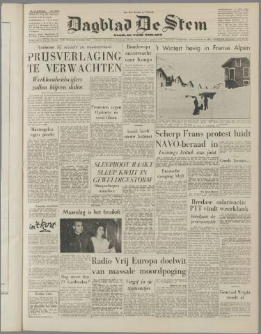 de Stem 1959-12-17