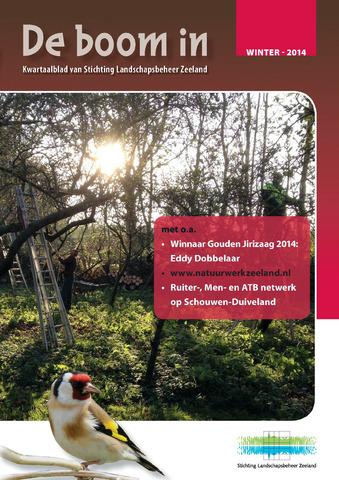 Landschapsbeheer Zeeland - de Boom in 2014-12-21
