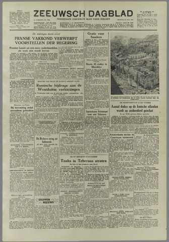 Zeeuwsch Dagblad 1953-08-18