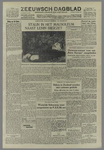 Zeeuwsch Dagblad 1953-03-10