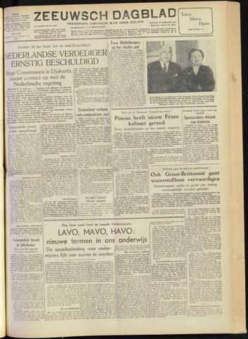Zeeuwsch Dagblad 1955-02-18
