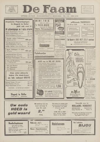 de Faam en de Faam/de Vlissinger 1969-03-06