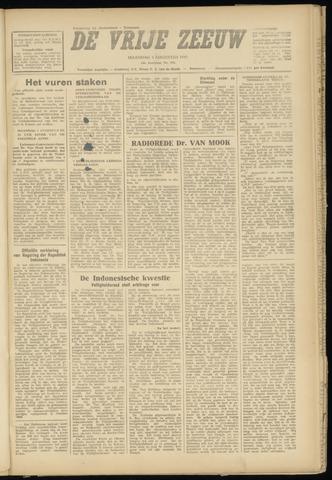 de Vrije Zeeuw 1947-08-04