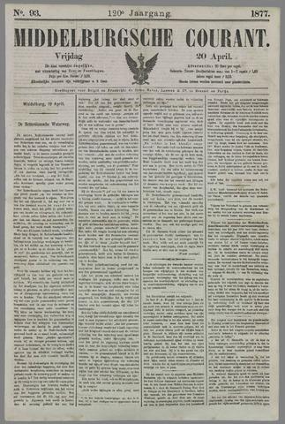 Middelburgsche Courant 1877-04-20