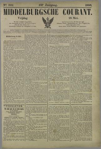 Middelburgsche Courant 1888-05-25