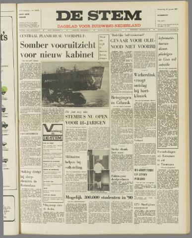de Stem 1971-01-20
