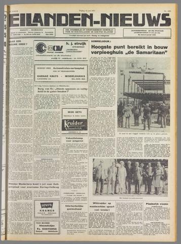 Eilanden-nieuws. Christelijk streekblad op gereformeerde grondslag 1975-06-13