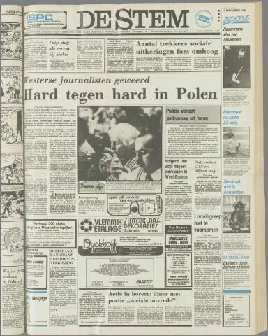 de Stem 1980-11-10