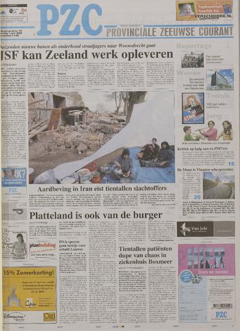 Provinciale Zeeuwse Courant 2006-04-01