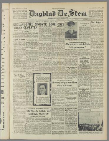 de Stem 1950-07-15