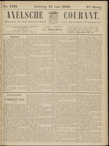 Axelsche Courant 1899-06-17