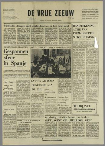 de Vrije Zeeuw 1970-12-04