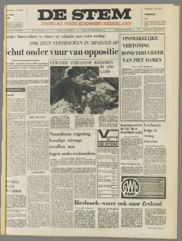 de Stem 1970-07-01