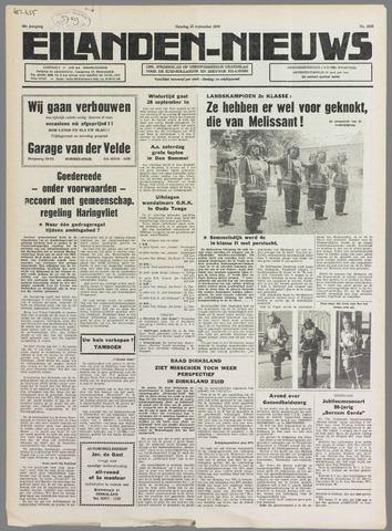 Eilanden-nieuws. Christelijk streekblad op gereformeerde grondslag 1980-09-23
