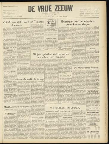 de Vrije Zeeuw 1955-08-08
