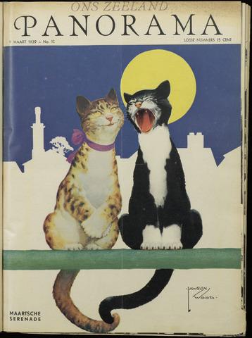Ons Zeeland / Zeeuwsche editie 1939-03-09