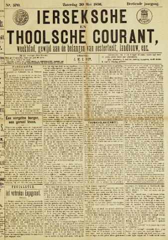 Ierseksche en Thoolsche Courant 1896-05-30