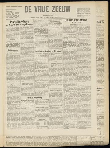 de Vrije Zeeuw 1950-05-03