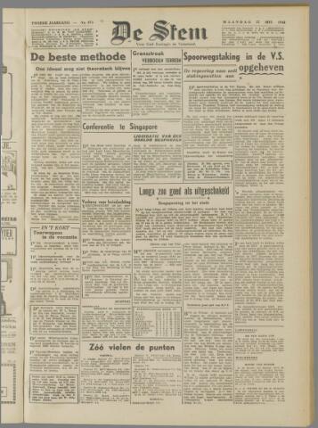 de Stem 1946-05-27