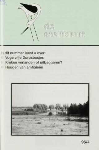 de Steltkluut 1996-08-01