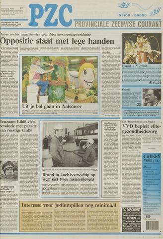 Provinciale Zeeuwse Courant 1994-09-02