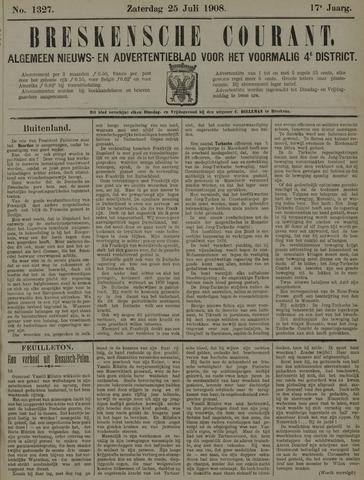 Breskensche Courant 1908-07-25