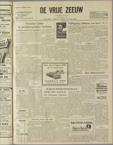 de Vrije Zeeuw 1959-07-04