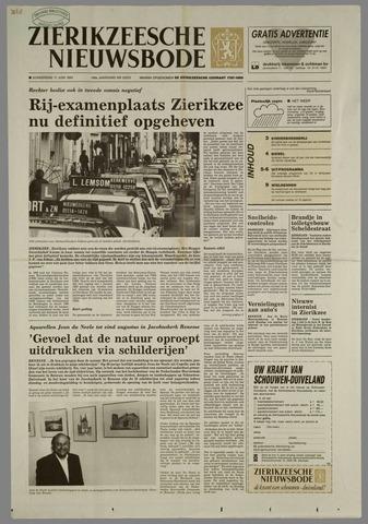 Zierikzeesche Nieuwsbode 1993-06-17