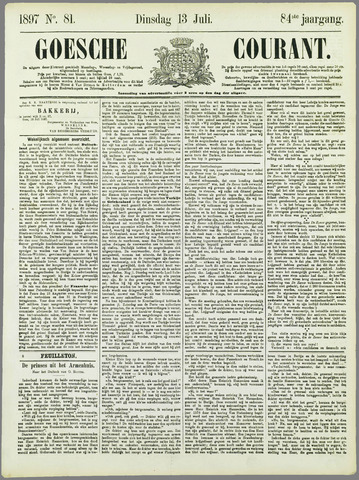 Goessche Courant 1897-07-13