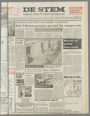 de Stem 1979-08-23