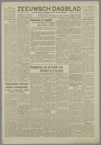 Zeeuwsch Dagblad 1947-03-19