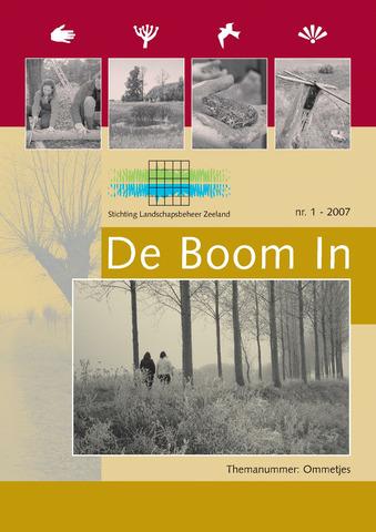 Landschapsbeheer Zeeland - de Boom in 2007-03-01
