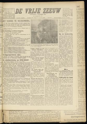 de Vrije Zeeuw 1946-10-02