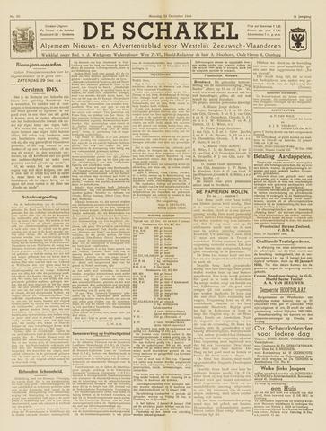 De Schakel 1945-12-24