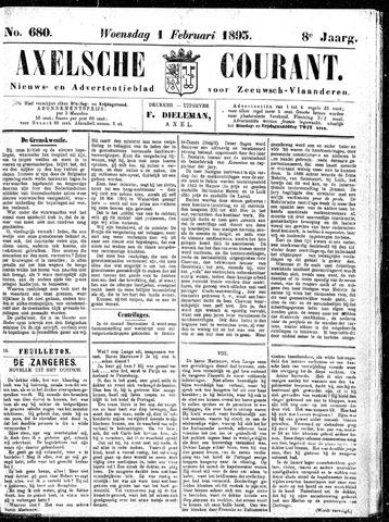 Axelsche Courant 1893-02-01